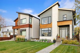 Photo 2: 3806 3 Street NW in Calgary: Highland Park Detached for sale : MLS®# A1047280