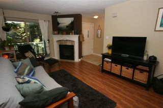 """Photo 4: 11 65 FOXWOOD Drive in Port Moody: Heritage Mountain Condo for sale in """"FOREST HILL"""" : MLS®# R2028375"""