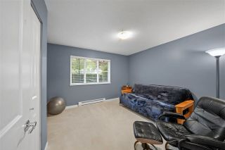 """Photo 19: 3357 DEVONSHIRE Avenue in Coquitlam: Burke Mountain Townhouse for sale in """"BELMONT PARK"""" : MLS®# R2570400"""