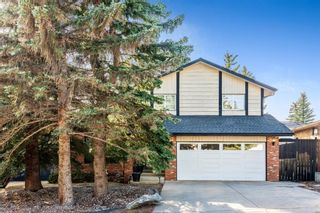 Main Photo: 8 Silver Creek Place NW in Calgary: Silver Springs Detached for sale : MLS®# A1089572