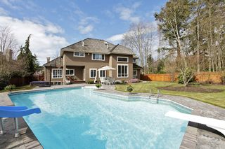 """Photo 27: 2148 138TH Street in Surrey: Elgin Chantrell House for sale in """"CHANTRELL PARK ESTATES"""" (South Surrey White Rock)  : MLS®# F1403788"""