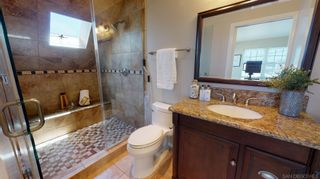 Photo 7: PACIFIC BEACH Townhouse for sale : 3 bedrooms : 816 Isthmus Court in San Diego