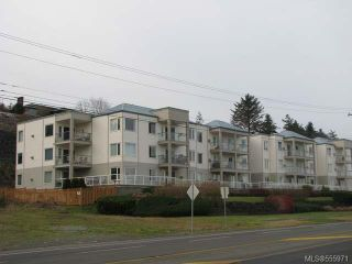 FEATURED LISTING: 102 - 1350 Island Hwy South CAMPBELL RIVER