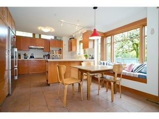 Photo 7: 4338 11TH Ave W in Vancouver West: Point Grey Home for sale ()  : MLS®# V951171