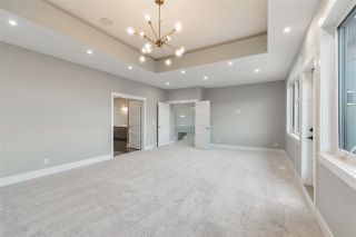 Photo 31: 4914 WOOLSEY Court in Edmonton: Zone 56 House for sale : MLS®# E4227443