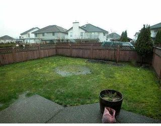 """Photo 10: 2496 COAST MERIDIAN Road in Port Coquitlam: Riverwood House for sale in """"BIRCHLAND MANOR"""" : MLS®# V635754"""