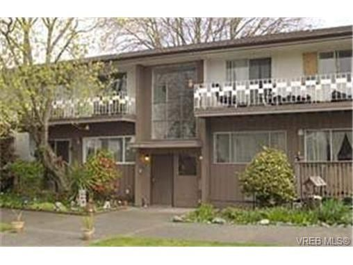 Main Photo:  in VICTORIA: SW Tillicum Condo for sale (Saanich West)  : MLS®# 395317