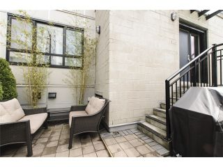 Photo 12: 3160 Prince Edward Street in Vancouver: Mount Pleasant VE Townhouse for sale (Vancouver East)  : MLS®# V1123362