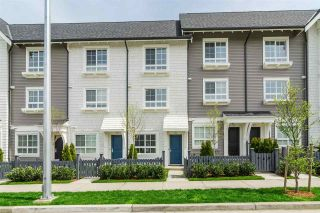 """Photo 3: 13 8476 207A Street in Langley: Willoughby Heights Townhouse for sale in """"YORK By Mosaic"""" : MLS®# R2272290"""
