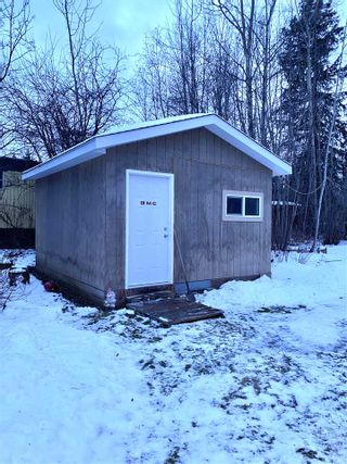 Photo 3: 40 6100 O'GRADY Road in Prince George: Upper College Manufactured Home for sale (PG City South (Zone 74))  : MLS®# R2527989