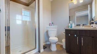 Photo 22: 4768 CRABAPPLE Run in Edmonton: Zone 53 House Half Duplex for sale : MLS®# E4253126