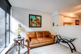 """Photo 5: 1145 HORNBY Street in Vancouver: Downtown VW Townhouse for sale in """"ADDITION"""" (Vancouver West)  : MLS®# R2574900"""