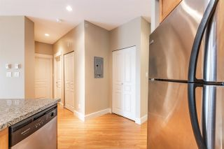 """Photo 3: 414 1336 MAIN Street in Squamish: Downtown SQ Condo for sale in """"The Artisan"""" : MLS®# R2497617"""