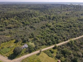 Photo 1: 740 Ridge Road in North Range: 401-Digby County Vacant Land for sale (Annapolis Valley)  : MLS®# 202122154