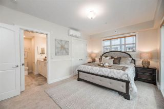 """Photo 15: 406 8561 203A Street in Langley: Willoughby Heights Condo for sale in """"Yorkson Park Central"""" : MLS®# R2590946"""