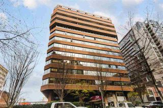 Photo 12: 210 1177 HORNBY Street in Vancouver: Downtown VW Condo for sale (Vancouver West)  : MLS®# R2557474