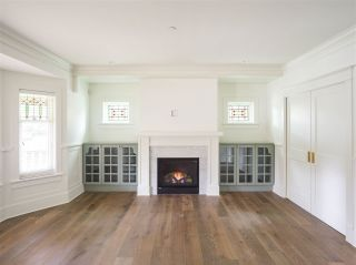 """Photo 4: 1795 W 16TH Avenue in Vancouver: Fairview VW Townhouse for sale in """"Heritage"""" (Vancouver West)  : MLS®# R2518856"""