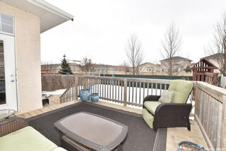 Photo 44: 2876 Sunninghill Crescent in Regina: Windsor Park Residential for sale : MLS®# SK720816