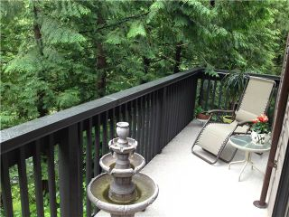 Photo 10: 2940 ARGO Place in Burnaby: Simon Fraser Hills Condo for sale (Burnaby North)  : MLS®# V960103