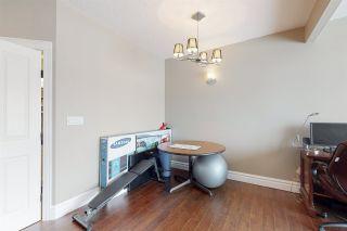 Photo 37: 24 Southbridge Crescent: Calmar House for sale : MLS®# E4235878