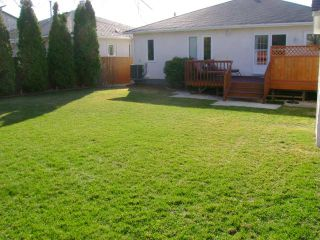 Photo 17: 163 Apple Hill Road in WINNIPEG: Fort Garry / Whyte Ridge / St Norbert Residential for sale (South Winnipeg)  : MLS®# 1205980