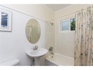Photo 16: 2238 Edgelow St in VICTORIA: SE Arbutus Half Duplex for sale (Saanich East)  : MLS®# 658376