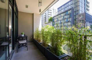 "Photo 24: 304 1252 HORNBY Street in Vancouver: Downtown VW Condo for sale in ""PURE"" (Vancouver West)  : MLS®# R2456656"