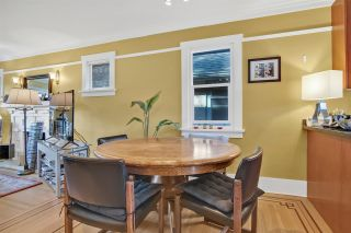 Photo 4: 4868 BLENHEIM Street in Vancouver: MacKenzie Heights House for sale (Vancouver West)  : MLS®# R2552578