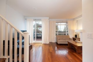 Photo 2: 43 15 FOREST PARK WAY in Port Moody: Heritage Woods PM Townhouse for sale : MLS®# R2526076