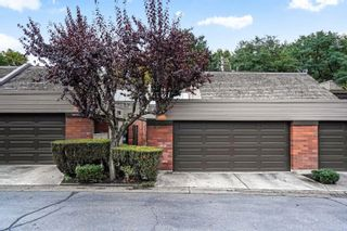 """Photo 2: 6522 PINEHURST Drive in Vancouver: South Cambie Townhouse for sale in """"Langara Estates"""" (Vancouver West)  : MLS®# R2619741"""