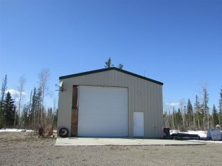 """Photo 3: 19587 LESAGE Road: Hudsons Hope Manufactured Home for sale in """"Lynx Creek Subdivision"""" (Fort St. John (Zone 60))  : MLS®# R2353928"""