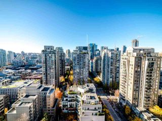Photo 10: 2105 928 RICHARDS Street in Vancouver: Yaletown Condo for sale (Vancouver West)  : MLS®# R2515574