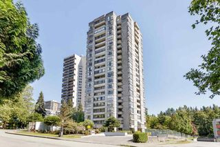 """Photo 1: 606 9280 SALISH Court in Burnaby: Sullivan Heights Condo for sale in """"EDGEWOOD PLACE"""" (Burnaby North)  : MLS®# R2475100"""