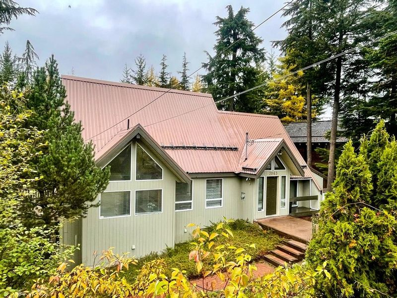 FEATURED LISTING: 7063 NESTERS Road Whistler