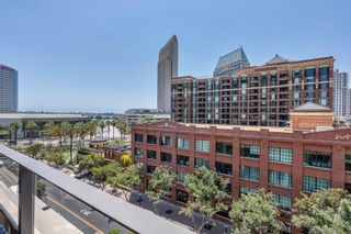 Photo 7: Condo for sale : 2 bedrooms : 550 Front St #506 in San Diego