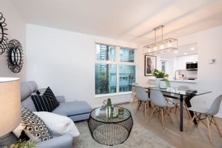 """Photo 3: A503 431 PACIFIC Street in Vancouver: Yaletown Condo for sale in """"PACIFIC POINT"""" (Vancouver West)  : MLS®# R2619355"""