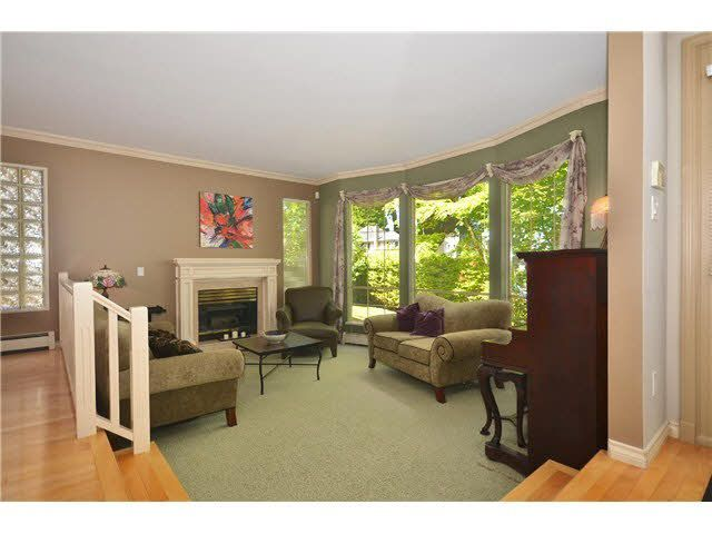Main Photo:  in Vancouver: Point Grey House for rent (Vancouver West)  : MLS®# AR067