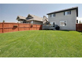 Photo 18: 56 EVERWILLOW Boulevard SW in CALGARY: Evergreen Residential Detached Single Family for sale (Calgary)  : MLS®# C3470767