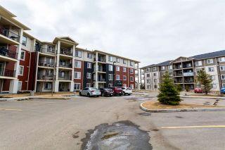 Photo 38: 316 18122 77 Street in Edmonton: Zone 28 Condo for sale : MLS®# E4235304