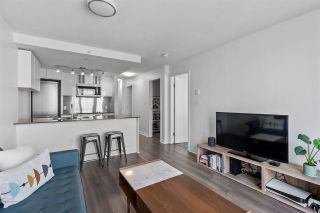 "Photo 6: 1201 233 ROBSON Street in Vancouver: Downtown VW Condo for sale in ""TV Towers 2"" (Vancouver West)  : MLS®# R2562726"