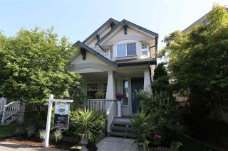 Photo 1: 18474 66A AVENUE in Surrey: Cloverdale BC House for sale (Cloverdale)  : MLS®# R2073262