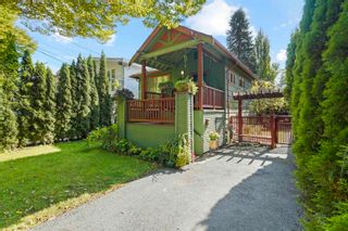 """Photo 2: 1314 E 24 Avenue in Vancouver: Knight House for sale in """"Cedar Cottage"""" (Vancouver East)  : MLS®# R2621033"""