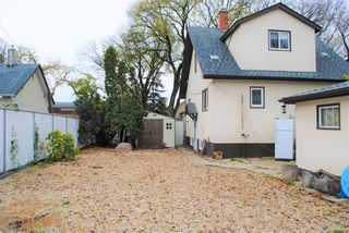 Photo 3: 811 Boyd Avenue in Winnipeg: Shaughnessy Heights Residential for sale (4B)  : MLS®# 202124778