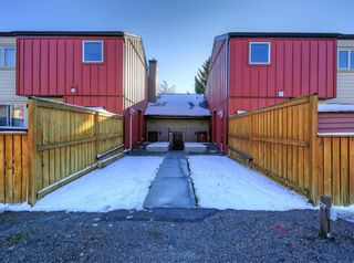 Photo 27: 56 4740 Dalton Drive NW in Calgary: Dalhousie Row/Townhouse for sale : MLS®# A1056958