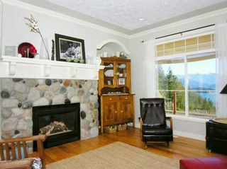 """Photo 7: 1221 ST ANDREWS RD in Gibsons: Gibsons & Area House for sale in """"MORNINGSTAR ESTATES"""" (Sunshine Coast)  : MLS®# V576321"""