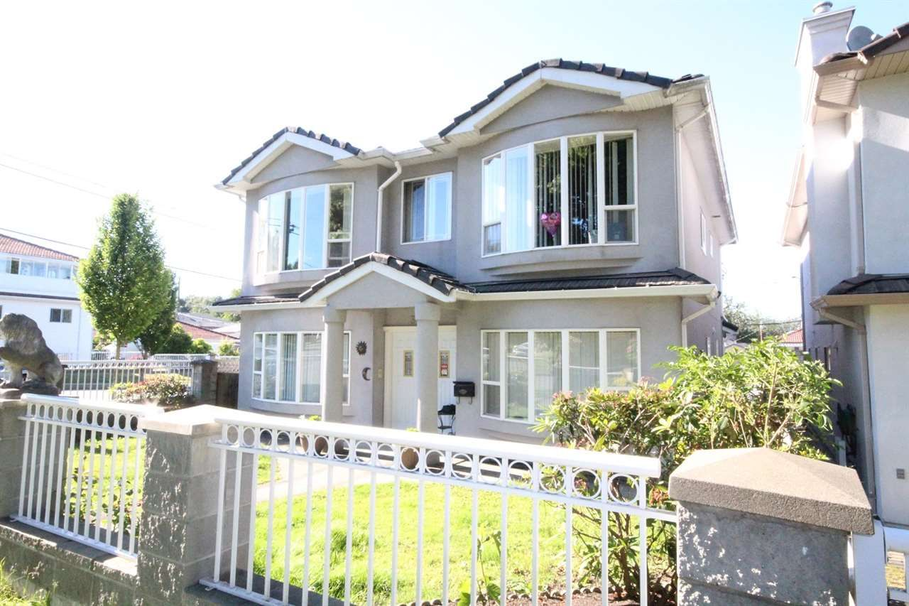 Main Photo: 3005 E 28TH Avenue in Vancouver: Renfrew Heights House for sale (Vancouver East)  : MLS®# R2187086