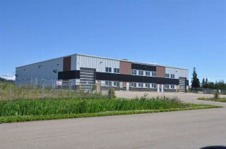 Photo 3: 6204 58th Avenue: Drayton Valley Industrial for lease : MLS®# E4240444
