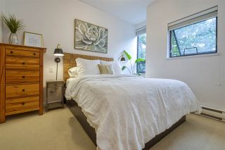 "Photo 11: 301 2688 VINE Street in Vancouver: Kitsilano Condo for sale in ""TREO"" (Vancouver West)  : MLS®# R2494225"