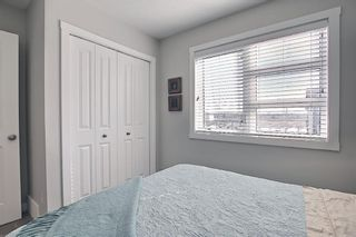 Photo 27: 393 Midtown Gate SW: Airdrie Row/Townhouse for sale : MLS®# A1097353