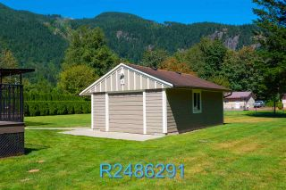 Photo 115: 6293 GOLF Road: Agassiz House for sale : MLS®# R2486291